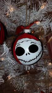 2 painted ornaments and sally or your