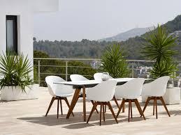 Esszimmerst Le Selber Zusammenstellen Die Outdoor Möbel Von Boconcept U2013 Proudmag