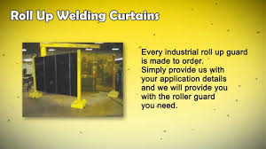 mobile welding screen guards youtube