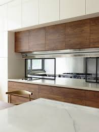 Urban Kitchen Singapore Nature Inspired Private Residence In Singapore Contemporary Style