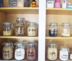 storage and organization baking supplies storage and organization modern honey
