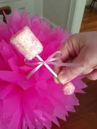 marshmallow favors for baby shower image collections baby shower