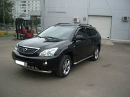 lexus rx400h problems 2007 lexus rx400h pictures automatic for sale