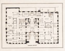 second empire floor plans second empire house plans pullman building floor house plans 4817
