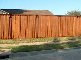 custom fence strong fence and deck mckinney tx