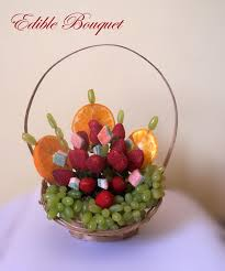bouquet of fruits ebible fruit bouquet food by anu