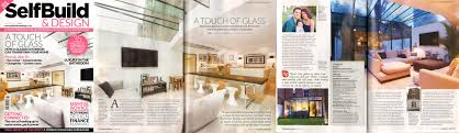 design build magazine uk self build design magazine the art of building