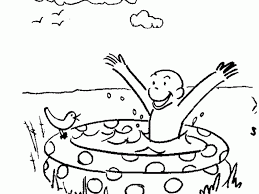 curious george coloring pages bestofcoloring com