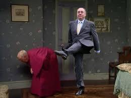 Alex Salmond Meme - alex salmond goose stepping is now a meme