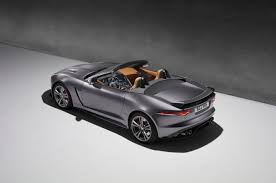 2017 jaguar f type svr brings a 575 hp punch to geneva