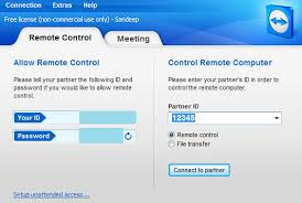 google teamviewer how to remotely access your pc from your mobile phone pcmech