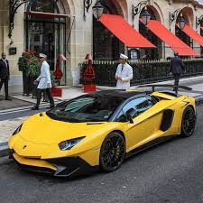 lamborghini aventador roadster yellow best 25 lamborghini aventador roadster ideas on