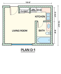 floor plans apartments 3 one bedroom apartments with floor plans