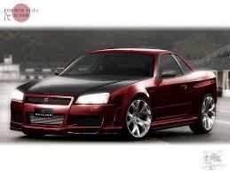 Nissan Gtr 2005 - nissan skyline gtr r3 x by lextalionis502 on deviantart