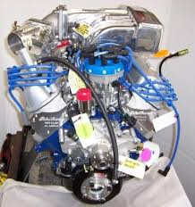 95 mustang engine 351w 400 hp fuel injected 86 95 mustang engine