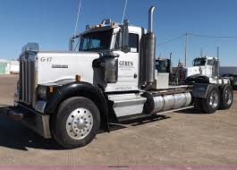 kenworth w900l for sale 1985 kenworth w900 semi truck item i8252 sold december