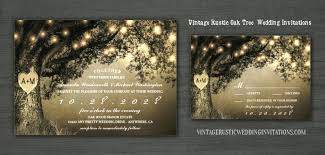 rustic wedding invitations cheap luxury rustic tree wedding invitations or cheap rustic wedding