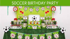 soccer party ideas soccer birthday party ideas soccer b61