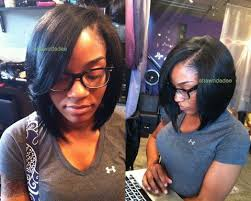 best hair to use for a bob 109 best hairstyles images on bob styles black