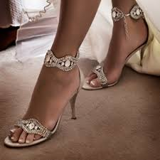 wedding shoes in nigeria glamorous shoes for your wedding bridal trends 2011