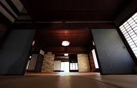 japanese traditional style house interior design embed full size