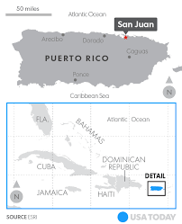yes puerto rico is part of the united states