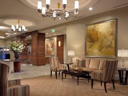 Interior Design For Home Lobby Lenbrook Atlanta Ga Thw Design