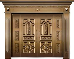main doors design the awesome indian house main door designs teak