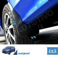 Toyota Calya Karpet Lumpur Mud Guard Aksesoris Jsl jual calya karpet lumpur mud murah dan terlengkap