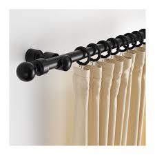 bastoni per tende in legno prezzi portion set bastone per tenda ikea