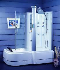bathtub shower unit all in one bathtub shower bathroom design