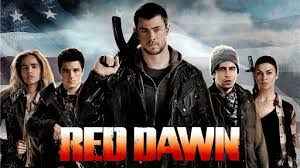 Red Awn Red Dawn Youtube