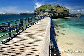 Define Magnificent Wonderful Hundred Islands In Pangasinan