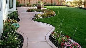 backyard walkway ideas walkway ideas on a budget ingenious backyard walkway ideas landscape