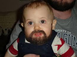 Meme Generator Blank - beard baby blank meme template imgflip