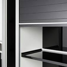 glass line roller shutter doors