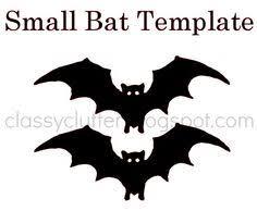 41 printable and free halloween templates bat template free