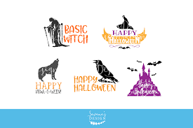 free halloween svg halloween svg bundle halloween bundle design bundles
