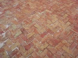 Portstone Brick Flooring by Chicago Brick Flooring Flooring Designs