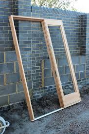 Exterior Door With Frame Front Doors Exterior Door Frame With Sidelights Front Door And