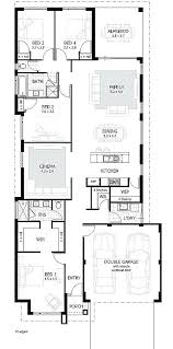 house plans by lot size plans house plans narrow lot