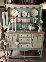 Country Buffet Furniture by Best 20 Shabby Chic Buffet Ideas On Pinterest Shabby Chic