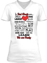 9 best second grade t shirts images on pinterest teacher style