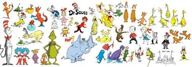 happy birthday dr seuss happy birthday dr seuss mr gerancher