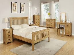 Pine Bed Set Bedroom Ideas With Light Oak Furniture Light Oak Bedroom Furniture
