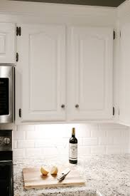 painting kitchen cabinets using deglosser how we remodeled our kitchen on a 200 dollar budget