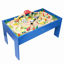 imaginarium train table instructions imaginarium classic train table with roundhouse instructions