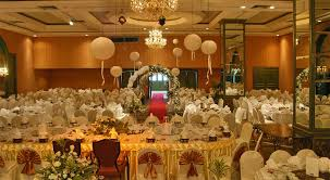 wedding arch kuching weddings grand margherita hotel