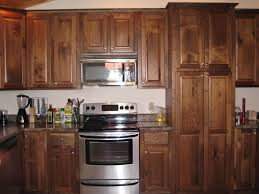 natural walnut kitchen cabinets amys office