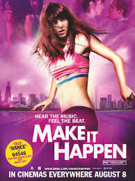 Make It Happen (2008) [Latino]